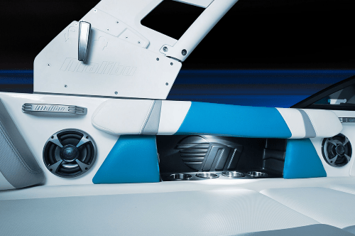 Tower Stereo Installation | Transition Watersports